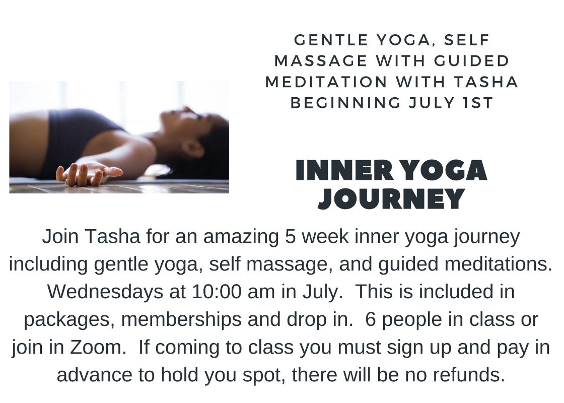 Inner Yoga Journey in Clarkesville GA